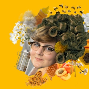 Isa Bonachera: Miss Beehive (Isa Bonachera: Slečna s úlem)