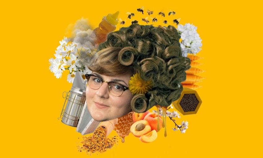 Isa Bonachera: Miss Beehive