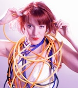 Hypnotique Presents: Totally Wired