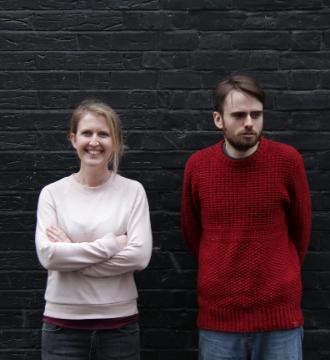 Heidi Regan and Will Rowland Present: Some Comedy in a Venue