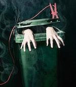 Frankenstein in the Bin