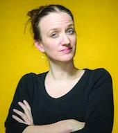 Kate Smurthwaite: Clit Stirrer