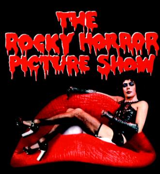 Sing-a-long Rocky Horror