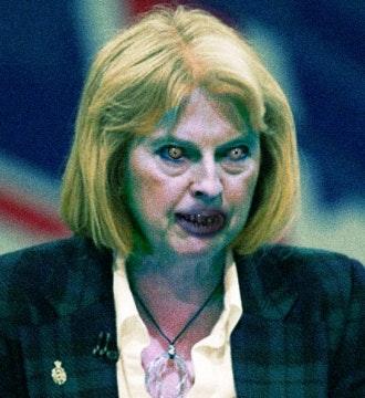 The Brexorcist