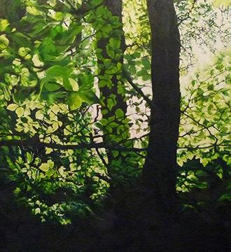 Louise Searle Paintings