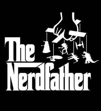 Paul Jones: The Nerdfather