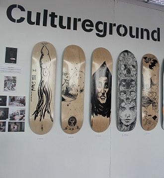 Cultureground @ B.fest