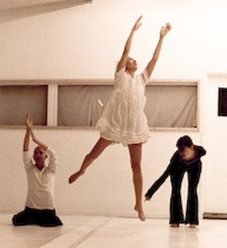 Dance Theatre Masterclasses