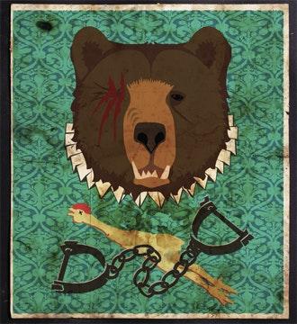 The Bear Space
