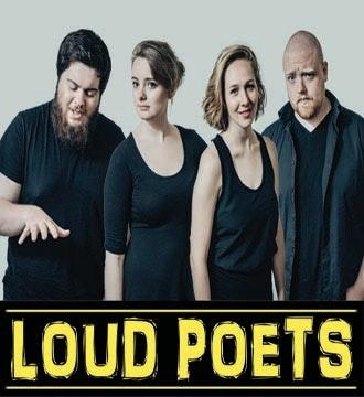 Loud Poets