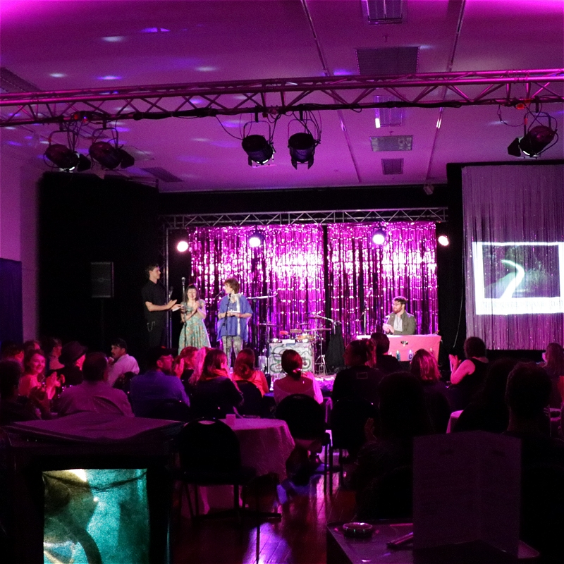 Dunedin Fringe Awards 2021