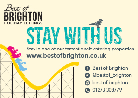 Best of Brighton