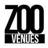 ZOO Venues Edinburgh 2017