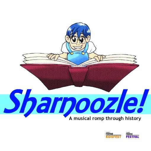Sharnoozle!