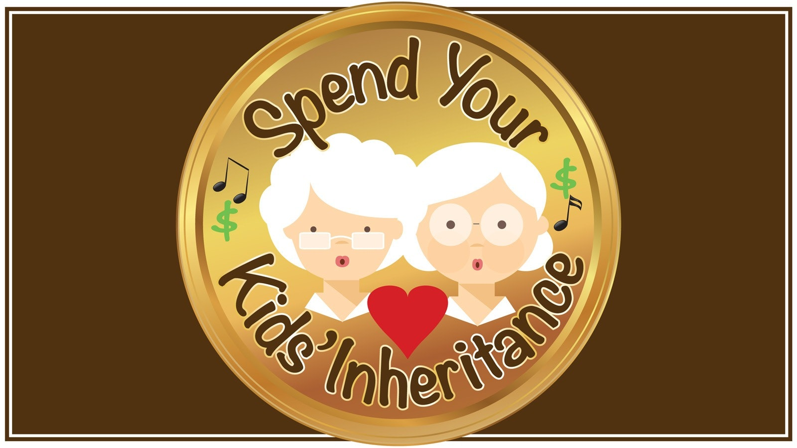 Spend Your Kids' Inheritance
