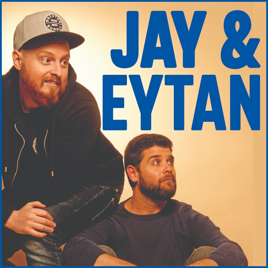 Comedy Records Presents: Jay & Eytan