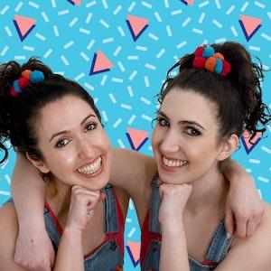 Allegra & Serena present: Twinsations
