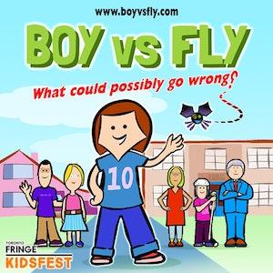 BOY vs FLY