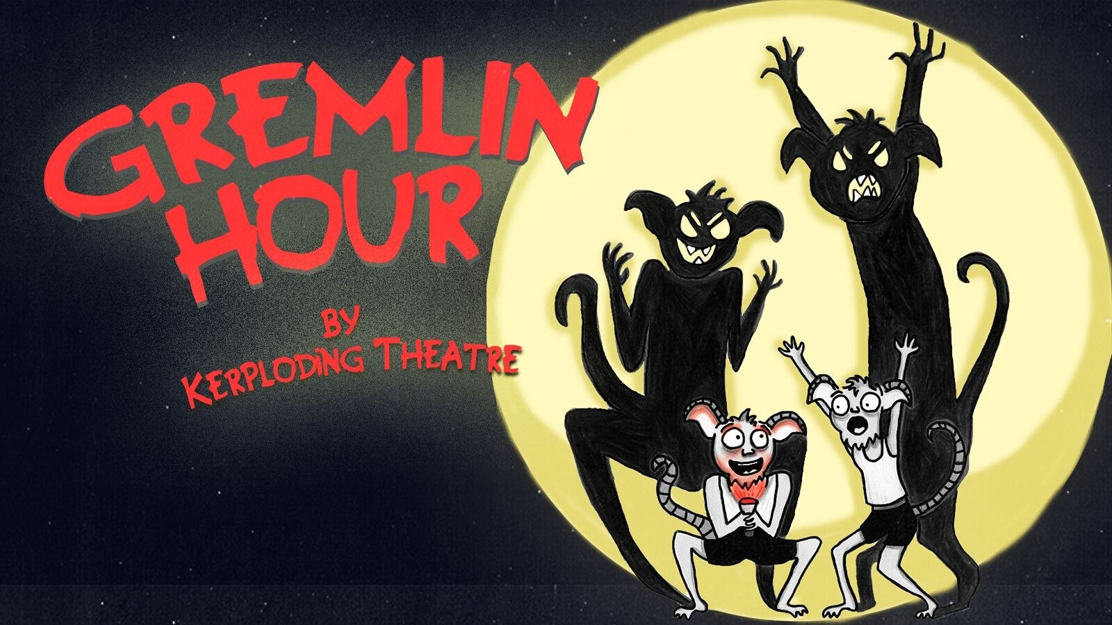 Gremlin Hour