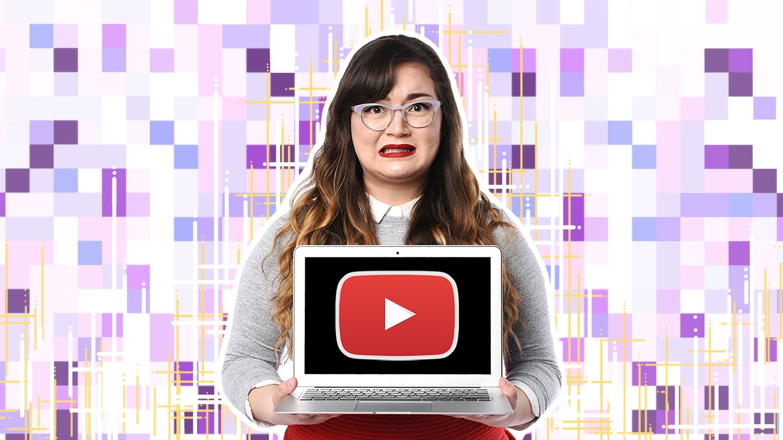 Monica vs. The Internet: Tales of a Social Justice Warrior