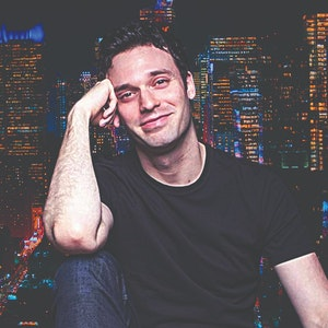 Boy Falls From The Sky: Jake Epstein Live at Supermarket