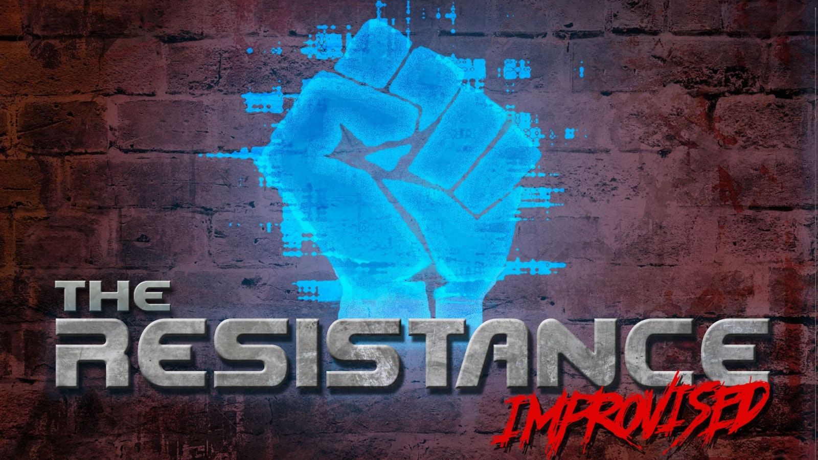 The Resistance Improvised