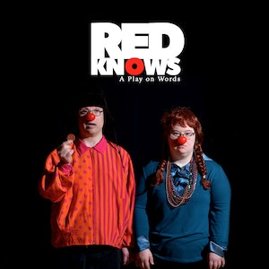 Red Knows: A Play on Words