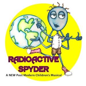 RADIOACTIVE SPYDER