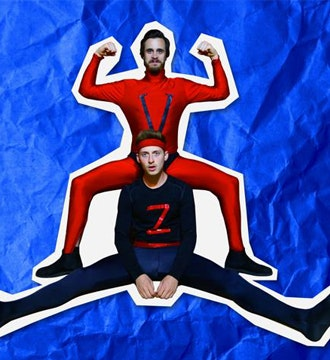 Zach & Viggo: Thunderflop