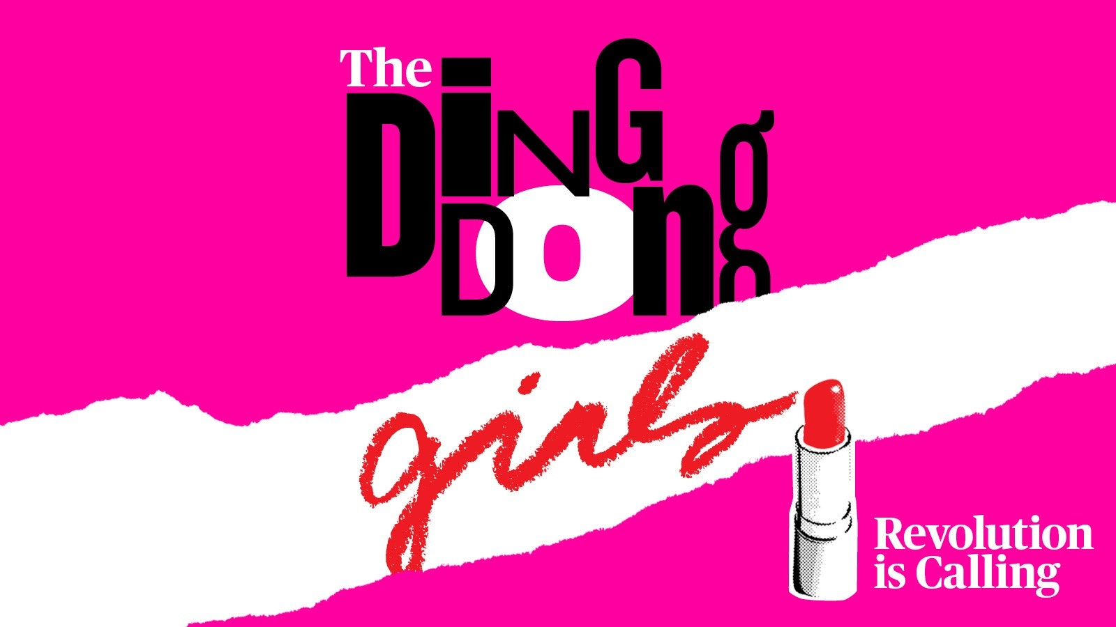 The Ding Dong Girls