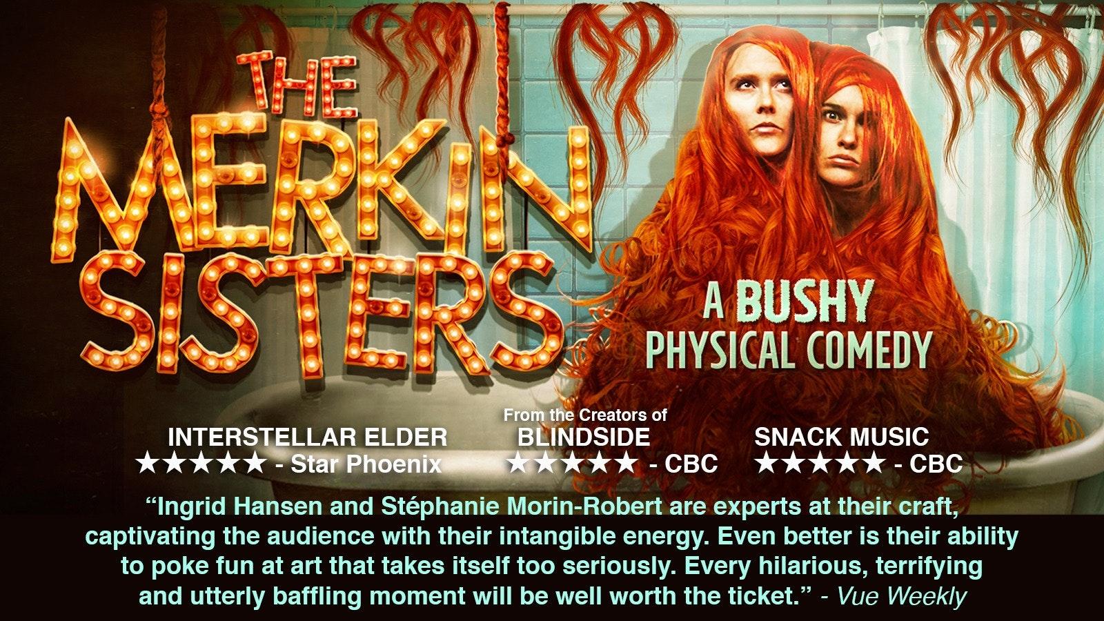 The Merkin Sisters