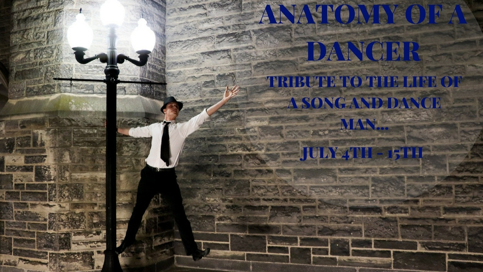 Anatomy Of A Dancer | Toronto Fringe Festival