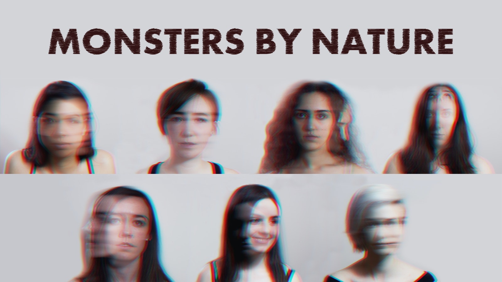 Monsters By Nature