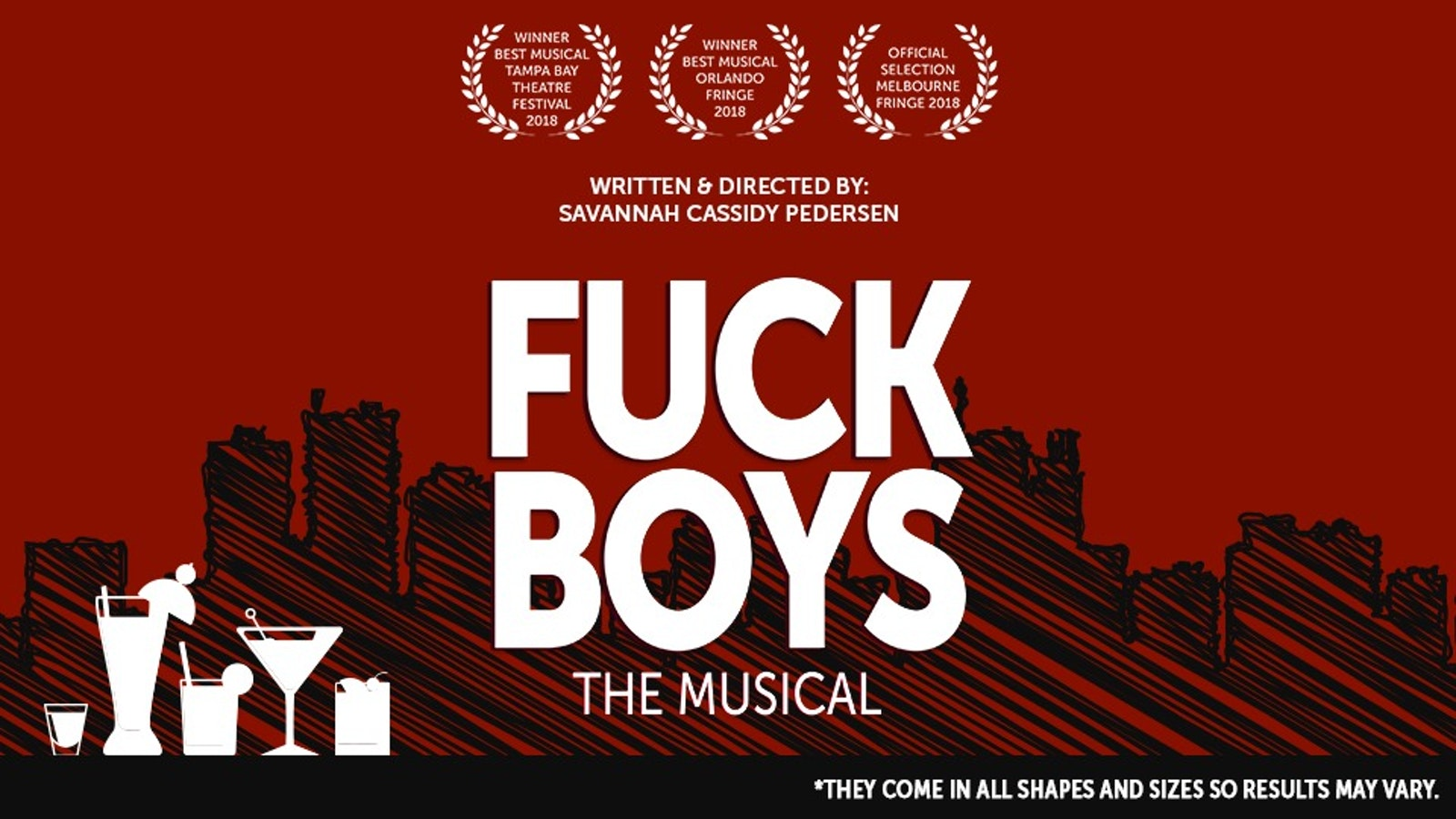 Fuckboys the Musical