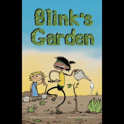 Blink's Garden