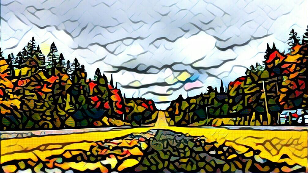Algonquin Highway