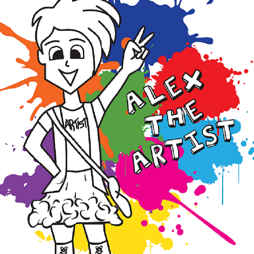 ALEX THE ARTIST