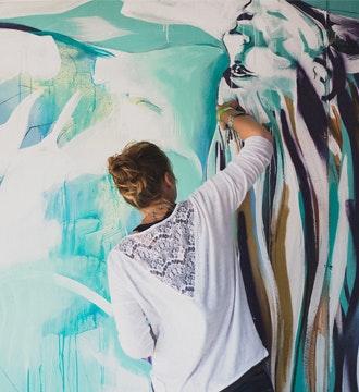 My Brighton gARTen x Artfinder