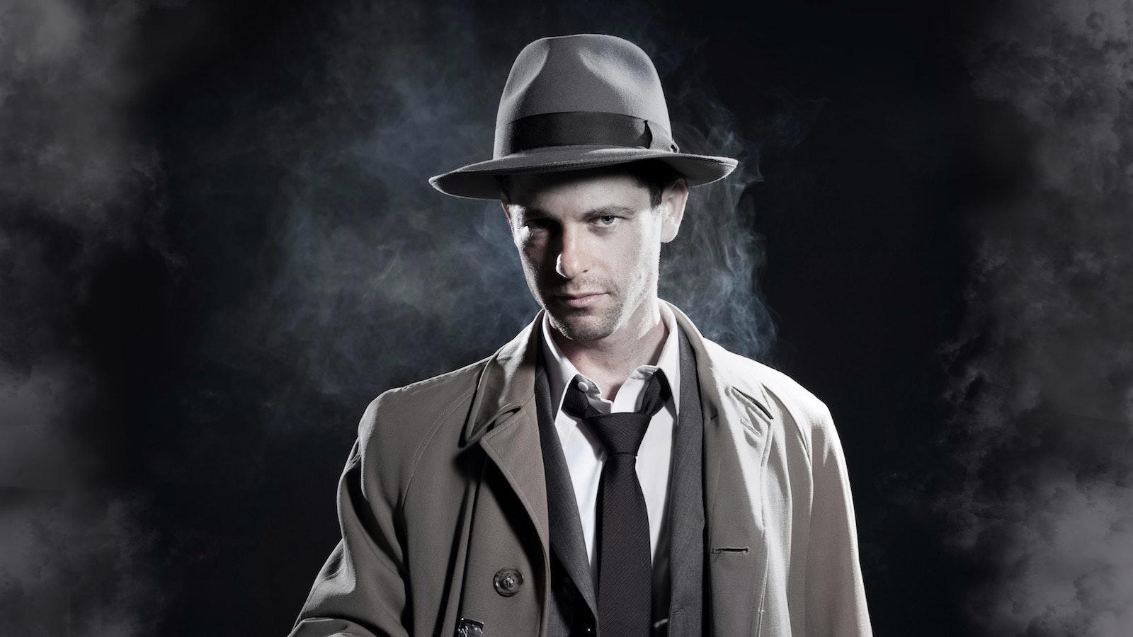 6 Quick Dick Tricks: A Dirk Darrow Investigation