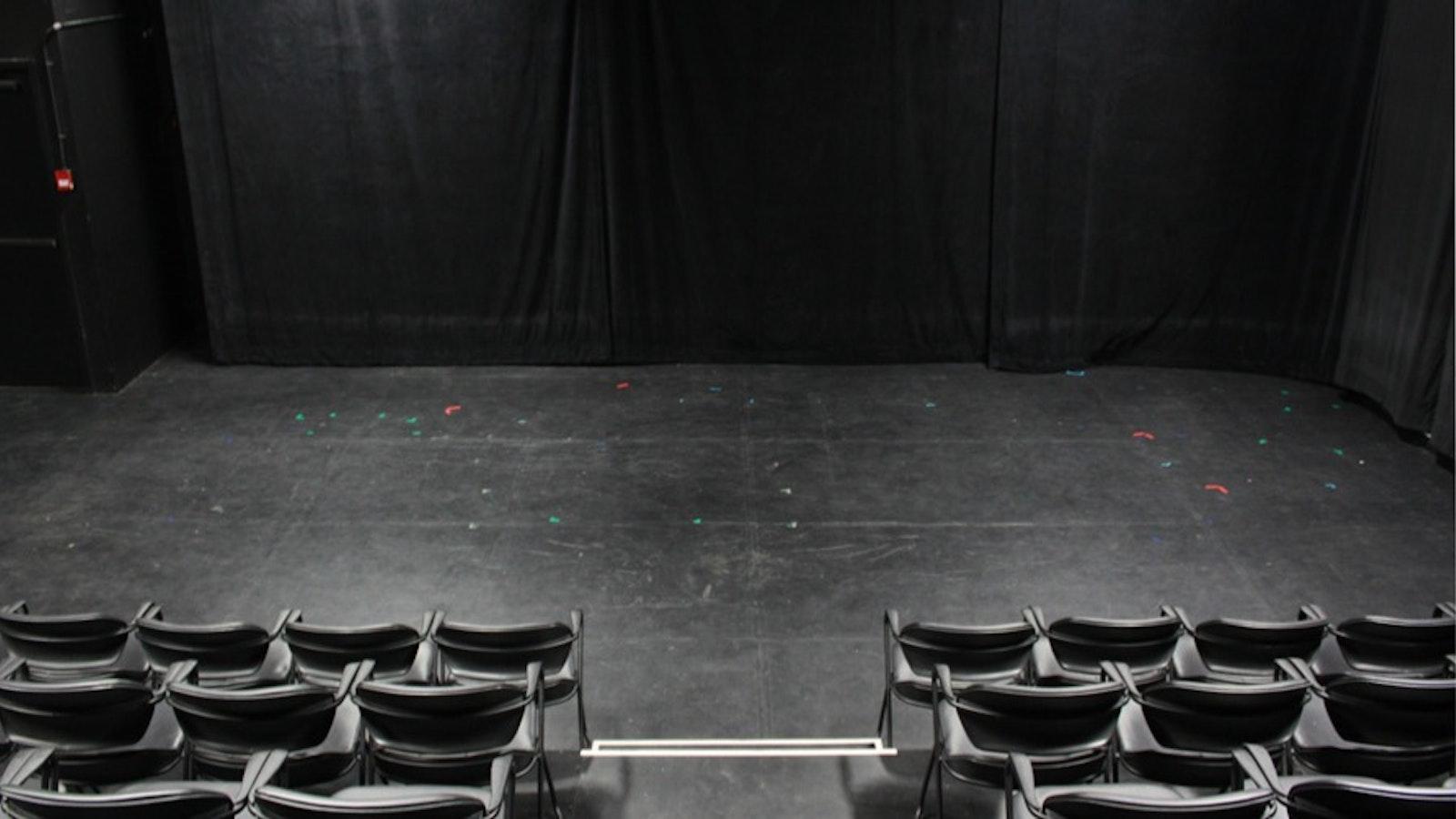 Tarragon Theatre Extraspace