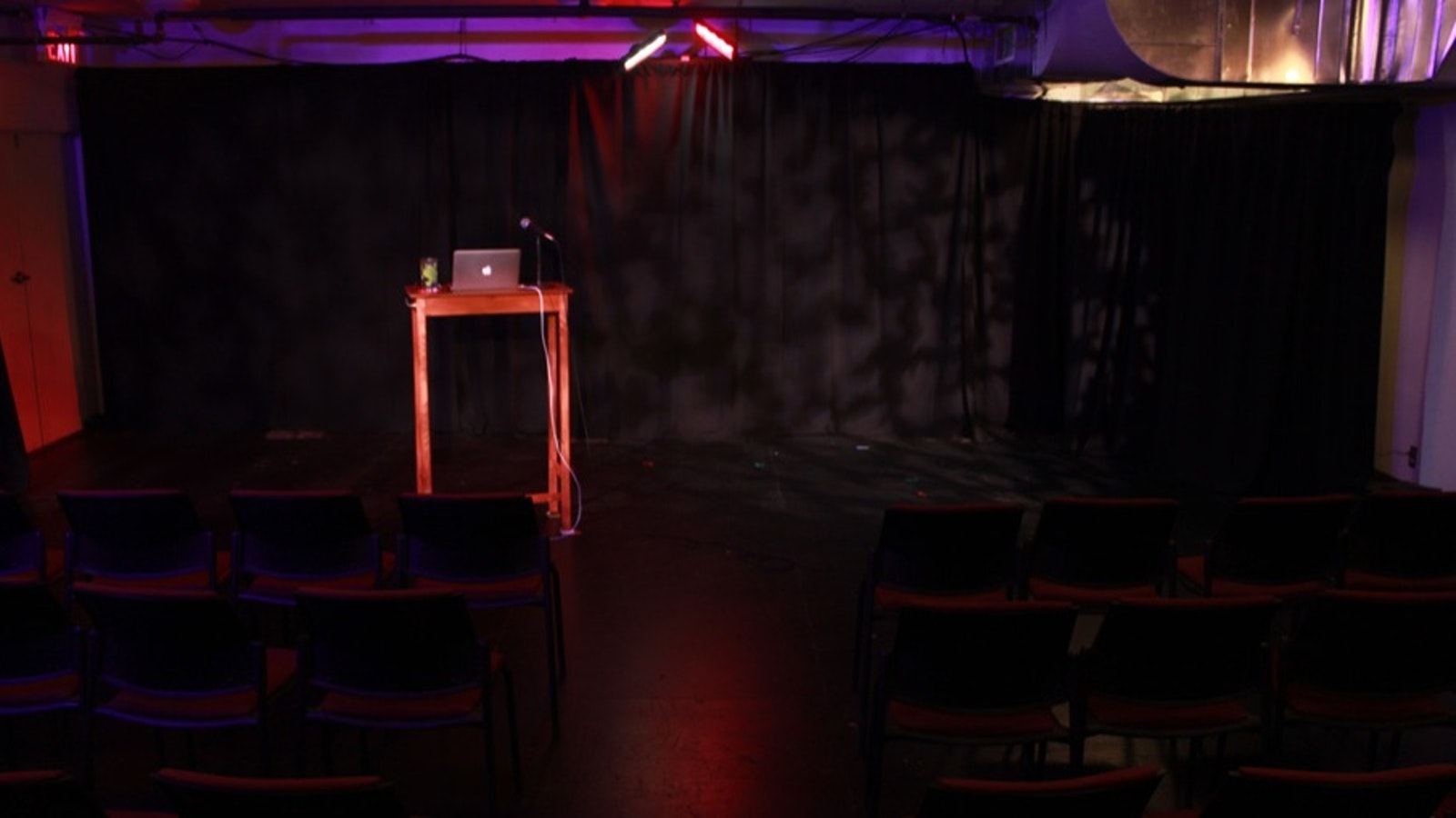 Tarragon Theatre Solo Room