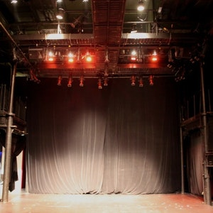 Theatre Passe Muraille Mainspace