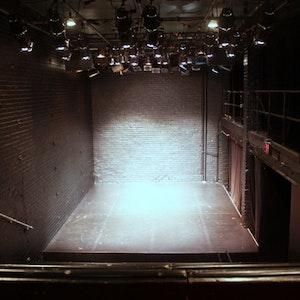 Theatre Passe Muraille Backspace