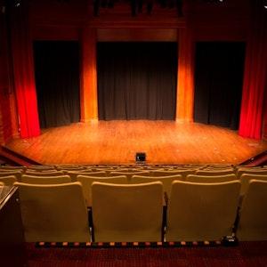 George Ignatieff Theatre