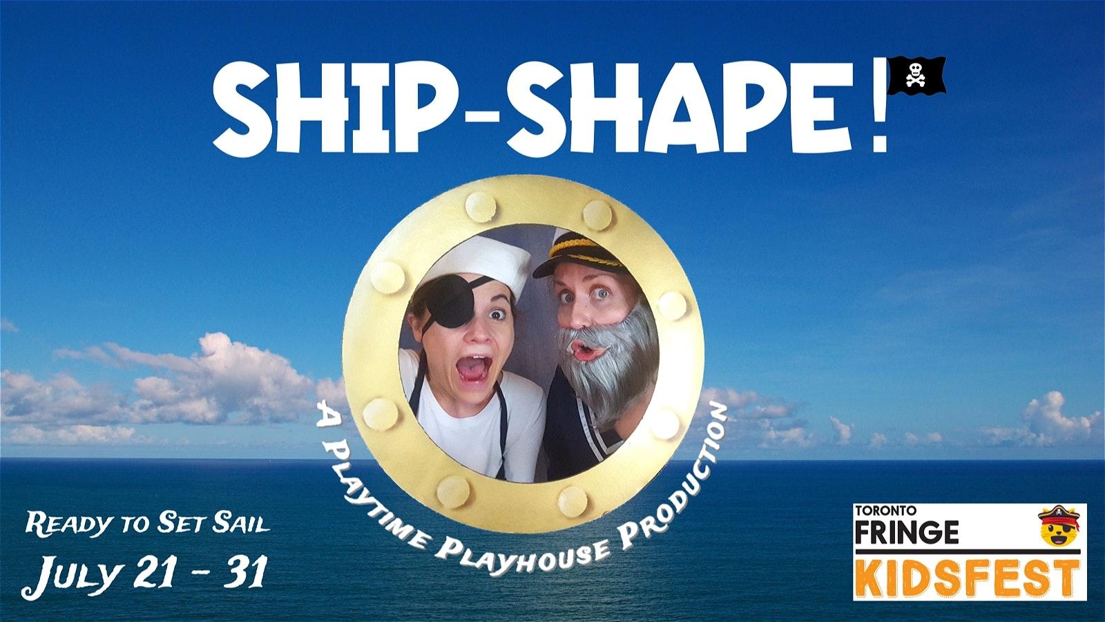 Ship-Shape!