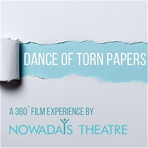 Dance of Torn Papers