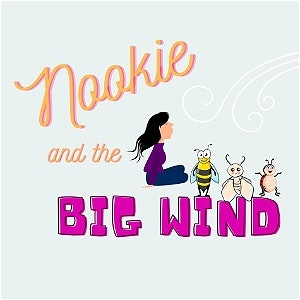 Nookie and The Big Wind