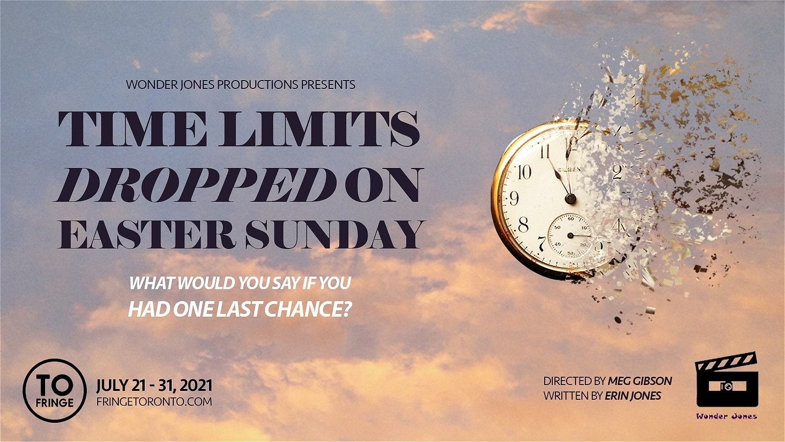 Time Limits Dropped on Easter Sunday
