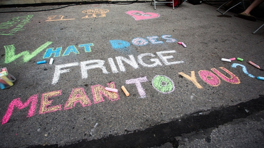 Stories From the Fringe
