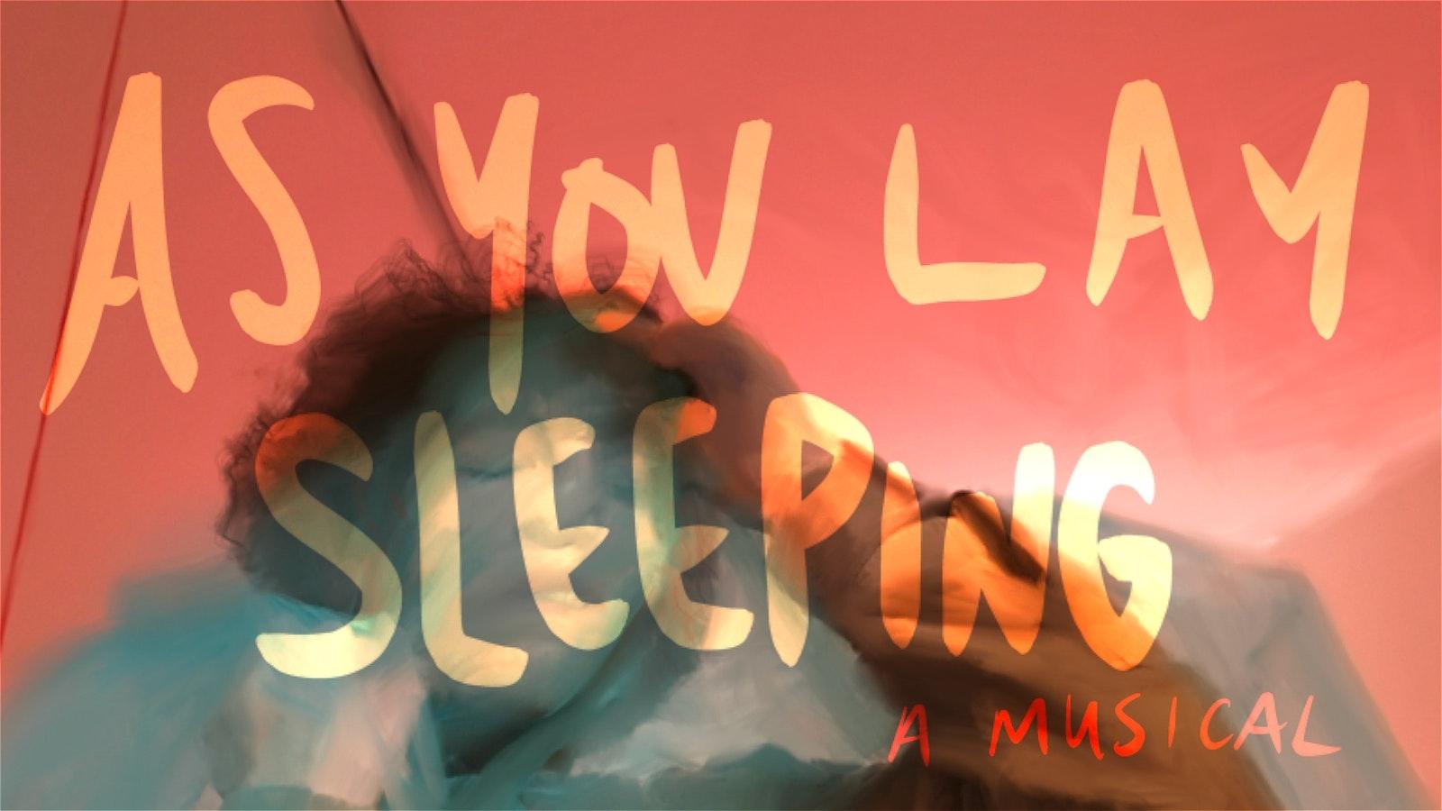 As You Lay Sleeping